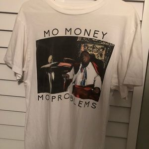 Urban Outfitters Notorious BIG shirt